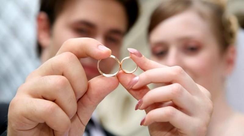Măcar la asta suntem primii! România are a doua cea mai mare rată a căsătoriilor din Uniunea Europeană