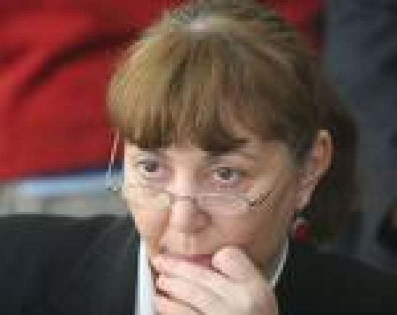 Macovei, interesata de Ministerul Justitiei