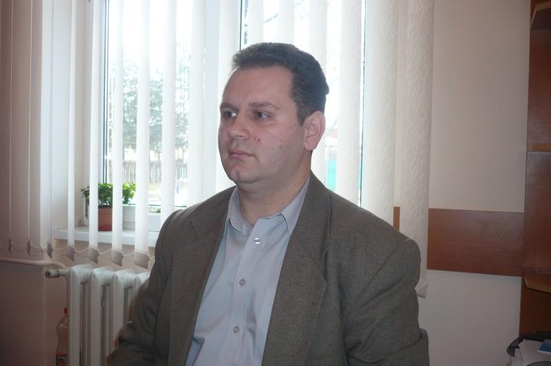 """MACOVEI: """"Angajatii DGASPC, cei mai loviti de masurile anuntate de presedintele Romaniei"""""""