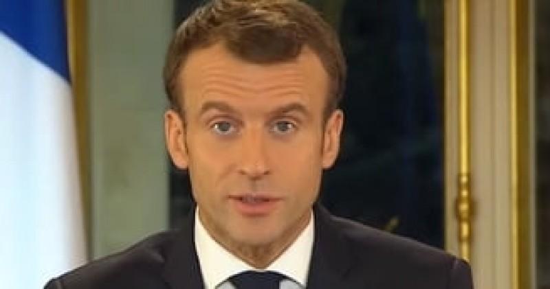 Macron a decretat stare de urgență economică și socială!