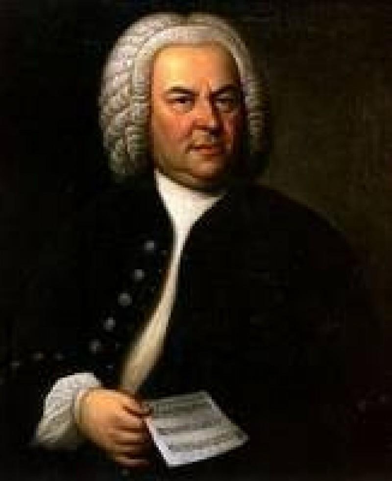 Magia Craciunului: Johann Sebastian Bach - Oratoriul de Craciun VIDEO