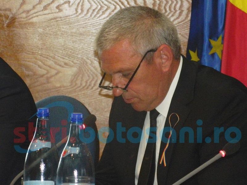 Mai multă eficienţă: asta cere şeful Consiliului Judeţean noului ATOP