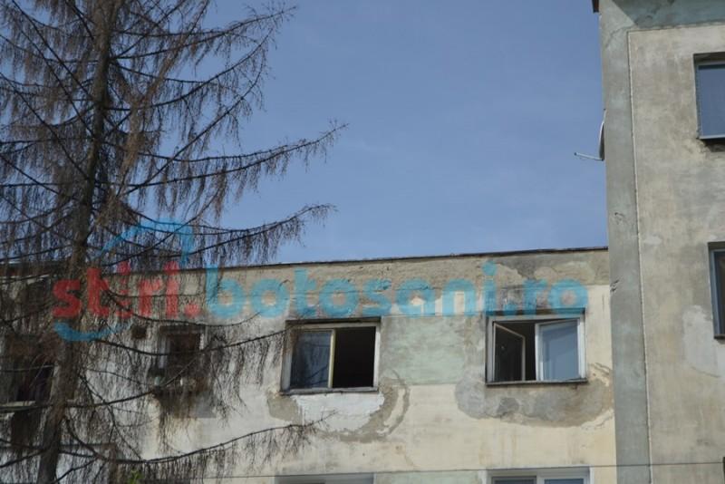 Mai multe blocuri din Botoşani trebuie expertizate pe cheltuiala proprietarilor! Vezi care!