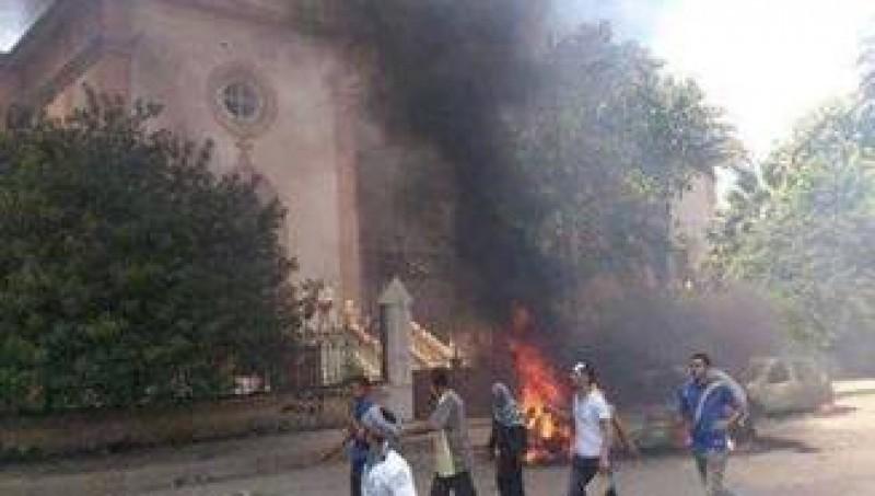 Mai multe explozii in Egipt, in timpul slujbei de Florii: Cel putin 28 de oameni au murit si 100 au fost raniti! VIDEO