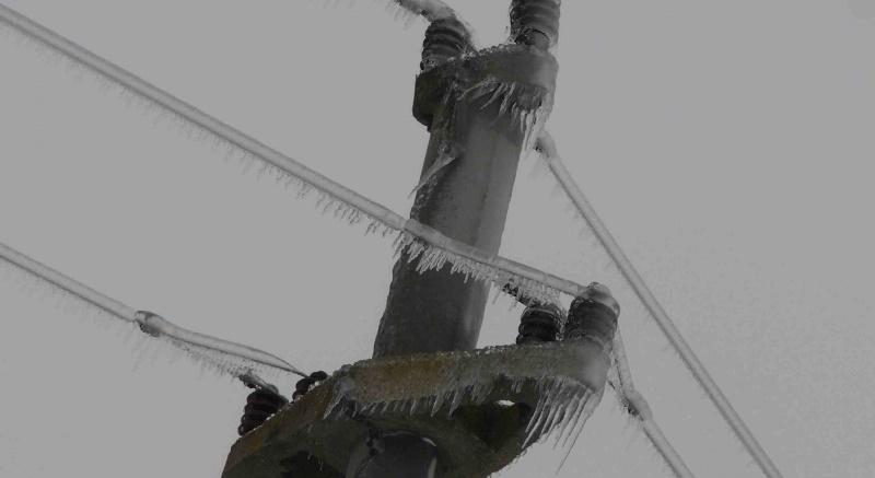 Mai multe localități din județul Botoșani, fără energie electrică!