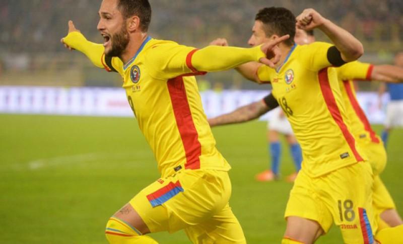 Mai mulți botoșăneni au fost convocați la echipa națională ale României!