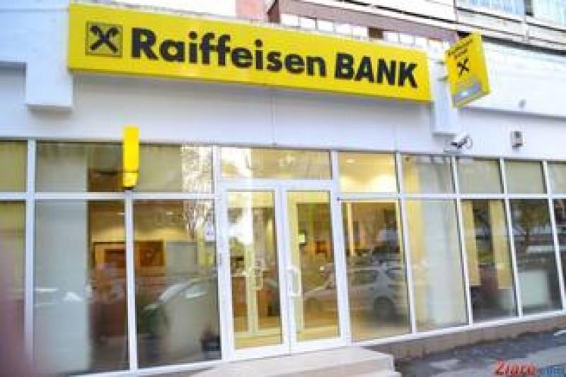 Mai multi clienti Raiffeisen Bank s-au trezit ca au conturile golite - Banii au fost retrasi din Filipine si Miami