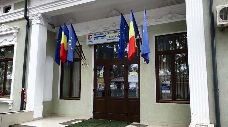 Mai puţin de 50% dintre profesorii de la Botoșani vor să se vaccineze împotriva Covid-19