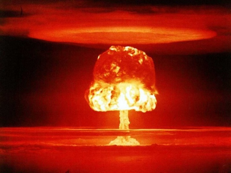 Mai rău ca pe vremea lui Ceaușescu! Fără să știe NIMENI, în 2017 un nor radioactiv a fost deasupra României!