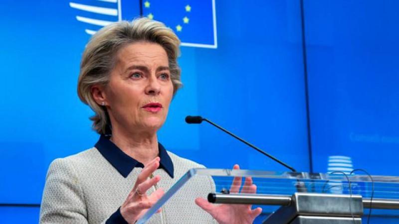 Mai rezistați o lună! Preşedinta Comisiei Europene, Ursula von der Leyen: Vaccinul împotriva Covid-19 ar putea ajunge pe piață la mijlocul lunii viitoare