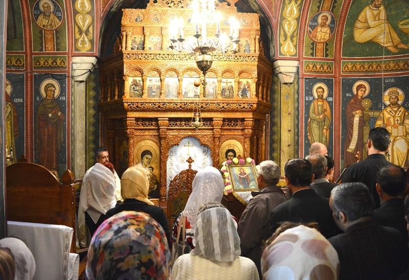MAI: Slujbele în biserică, interzise. Cum se mai pot oficia ritualurile religioase