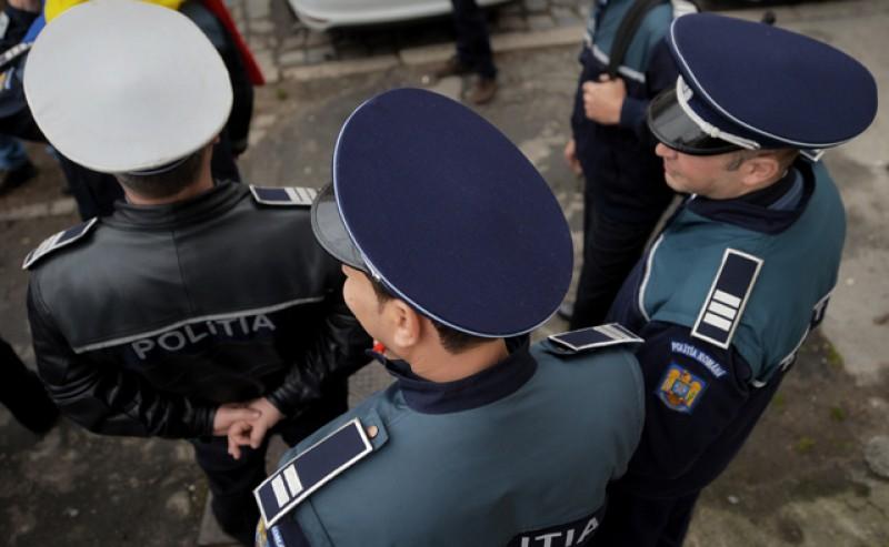 """M.A.I vrea să înfiinţeze o BRIGADĂ pentru """"persoane dispărute"""" în cadrul inspectoratelor de poliţie"""