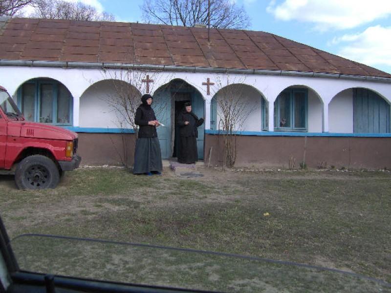Maica de la Guranda, o pagină importantă a creştinismului românesc!