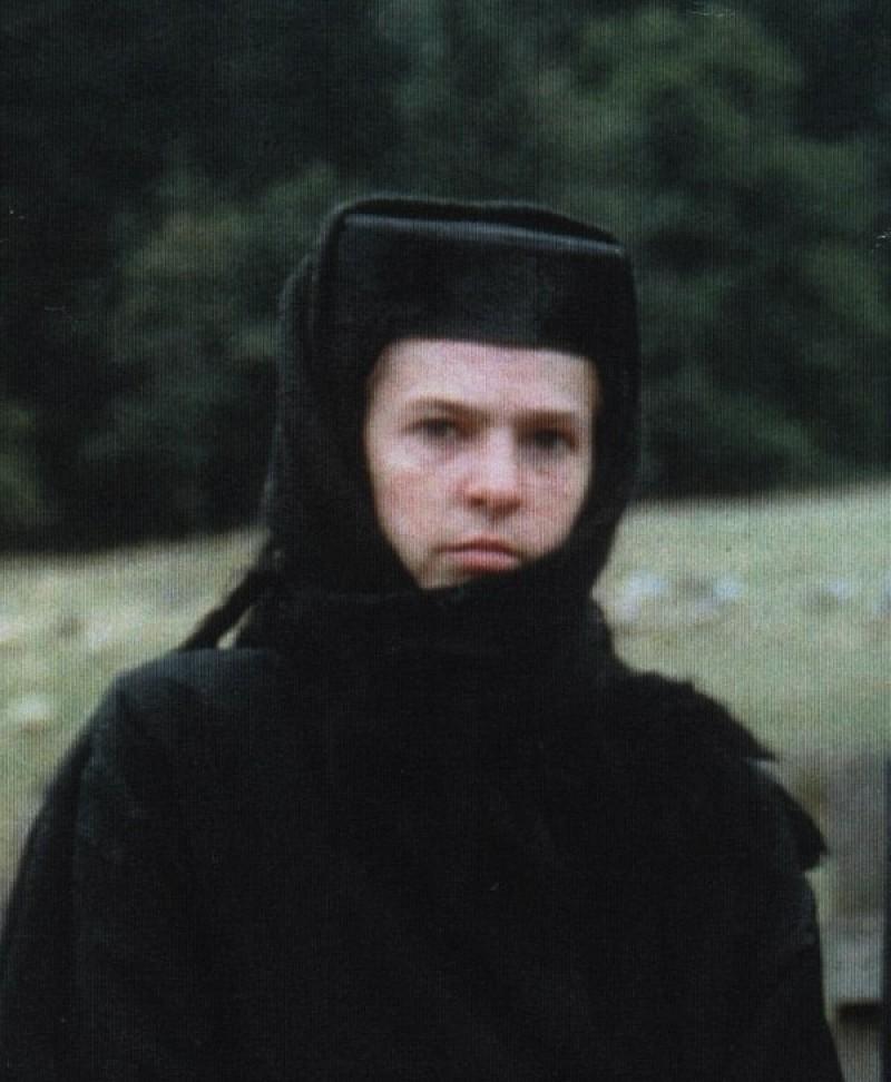 Maica Heruvima, drumul muceniciei de la Botoşani la Petru Vodă!