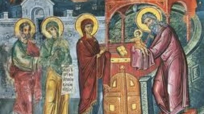 Mâine: Întâmpinarea Domnului. Obiceiuri şi tradiţii pentru spor şi sănătate