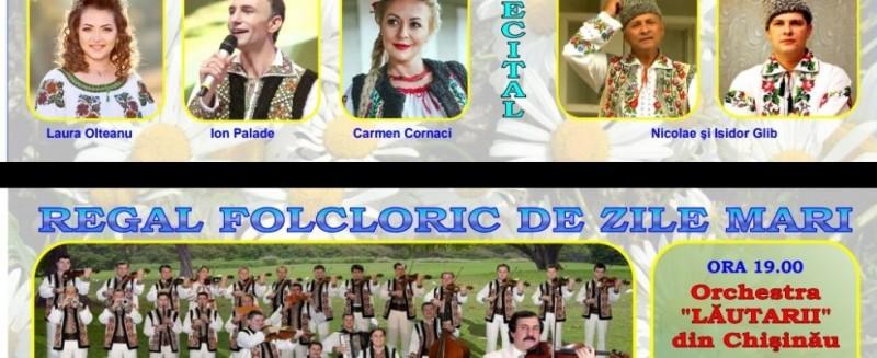 Mâine, mare sărbătoare pentru locuitorii comunei Stăuceni!