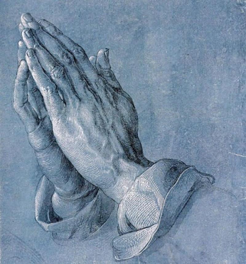 Mâini rugătoare