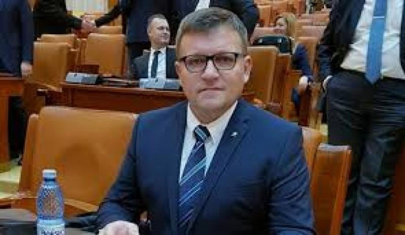 """Marius Budăi: """"Câștigul mediu net al românilor a crescut în ultimile două luni"""""""