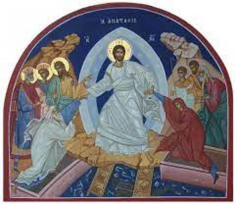 Mana care țâșnește din mormânt – Calendar creștin ortodox: 8 mai
