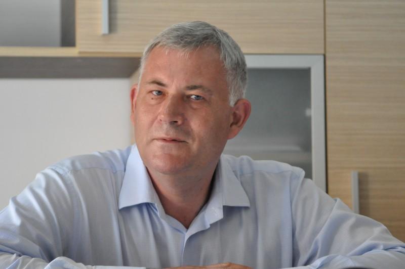 """Managerul Spitalului Judetean va numi astazi noul director de ingrijiri: """"Ii multumesc domnului Asaftei"""""""
