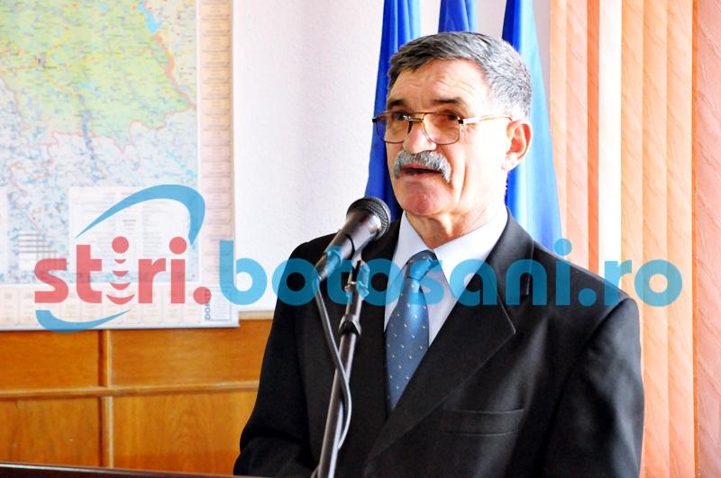 Managerul Teatrului M. Eminescu se pregăteşte pentru un nou mandat