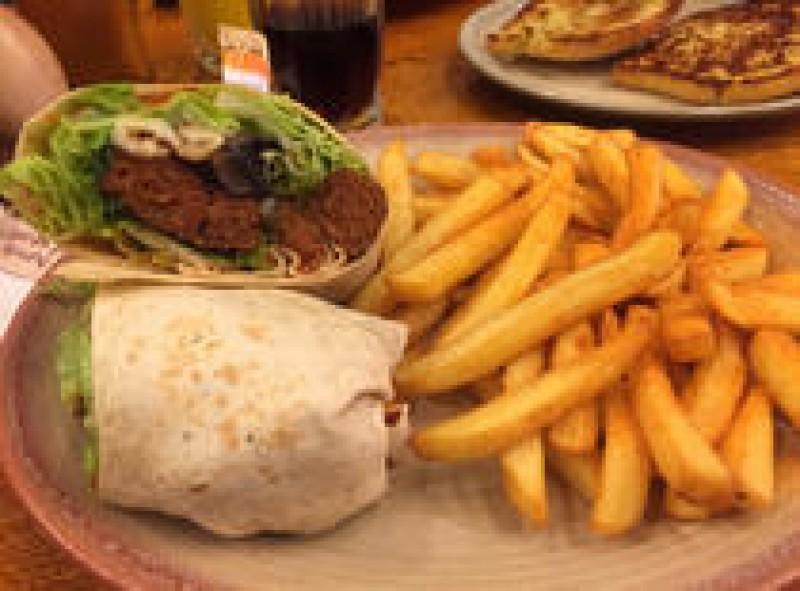 Mănânci de la Fast-food? Citeste sfaturile șefului ANPC!