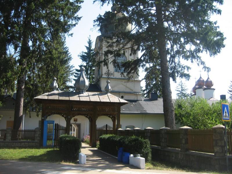 Mănăstirea Vorona va deschide un muzeu cu peste 200 de cărți bisericești, scrise acum sute de ani