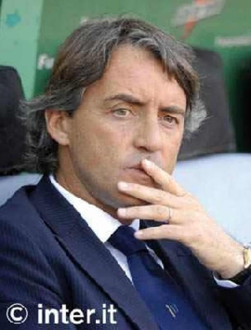 Mancini demisionează