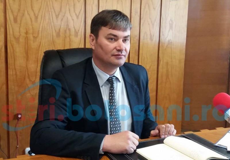 Mandate de primari pierdute definitiv în două comune din judeţul Botoşani