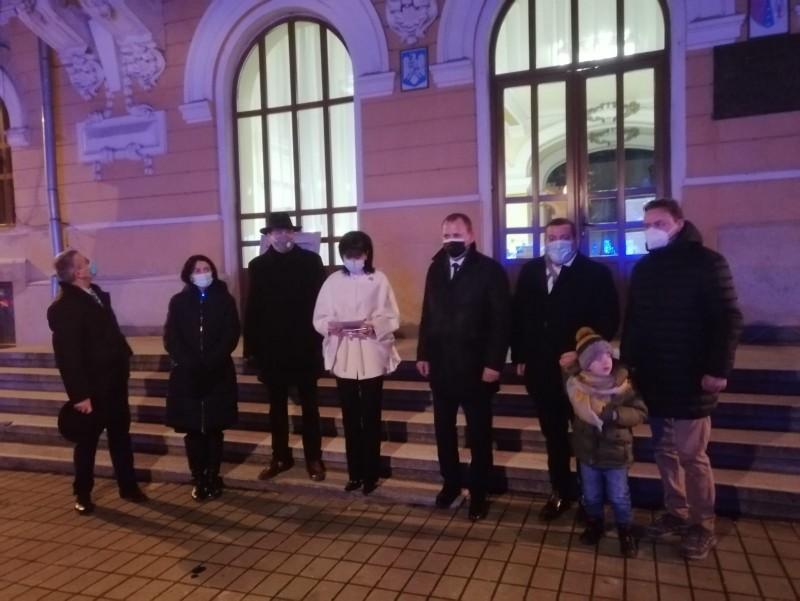 Manifestările dedicate Zilei Culturii Naționale s-au încheiat în această seară la Muzeul județean Botoșani