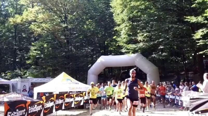 """Maratonul Nordului 2019: traseul Teioasa Trail vine cu o noutate """"abruptă"""""""