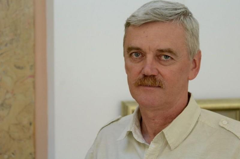 MARCEL CHIȚAC 65 - Forța coloristică a unui scriitor de talent!