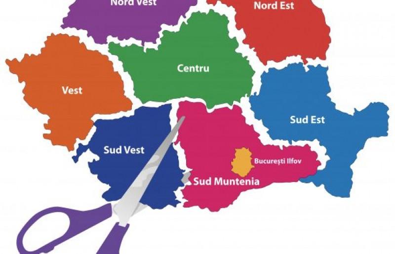 Marea descentralizare a lui Dragnea, scoasă de la sertar de Guvernul Grindeanu.