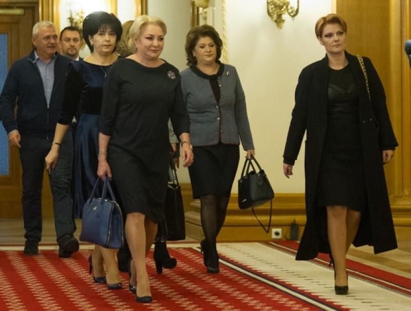 Marea rafuială din PSD continuă. Poziţia abia câştigată a liderului PSD Botoşani, în pericol