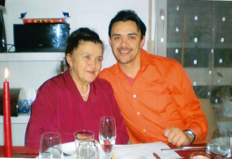MARIA COJOCARU - Miracolul de la Botosani!