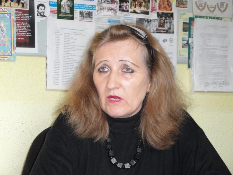 """Maria Tiprigan se bate pentru drepturile absolventilor de la """"Spiru Haret"""": """"Trebuie eliminat principiul discriminarii"""""""