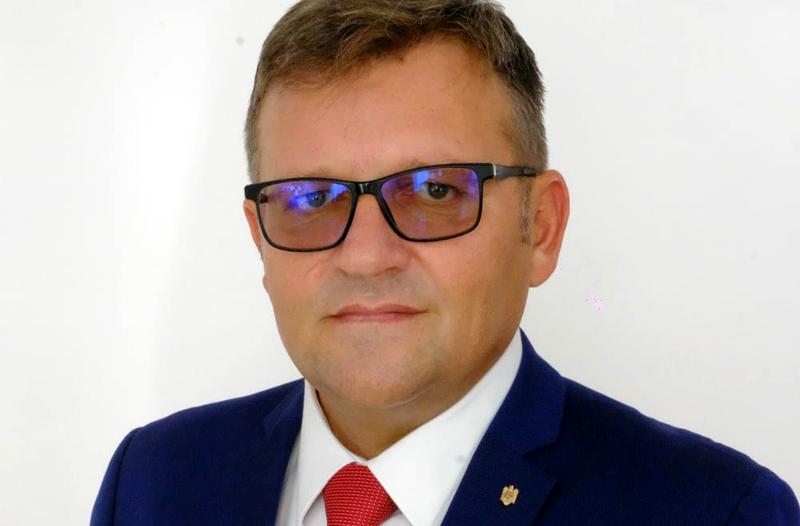 """Marius Budăi, PSD: """"Guvernul Dreptei a șters Botoșaniul și toată Moldova de pe harta investițiilor pentru următorii 5 ani"""""""