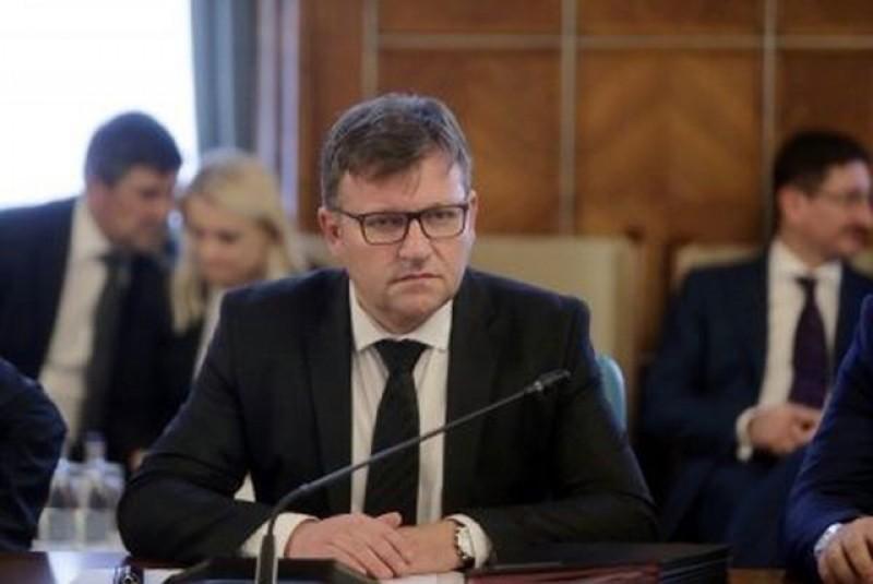 Marius Budăi, PSD: Guvernul PNL-USR-PLUS cere 100 de milioane de euro, de la UE, care să fie cheltuiți pentru înghețarea pensiilor, mărirea stagiului de cotizare și a vârstei de pensionare