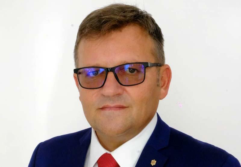 """Marius Budăi: """"USR trebuie să plece de la guvernare pentru că a mințit românii! Uniunea Salvați-i pe Români de USR-PLUS!"""""""