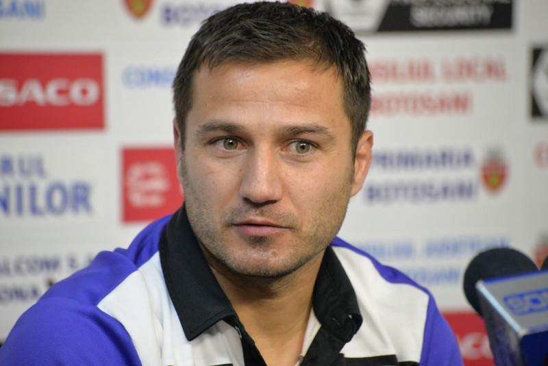 """Marius Croitoru, blocat la Poli Timisoara: """"Sunt pe drumuri! Mi-e ciudă doar că... """". Ce spune despre revenirea la FC Botosani!"""