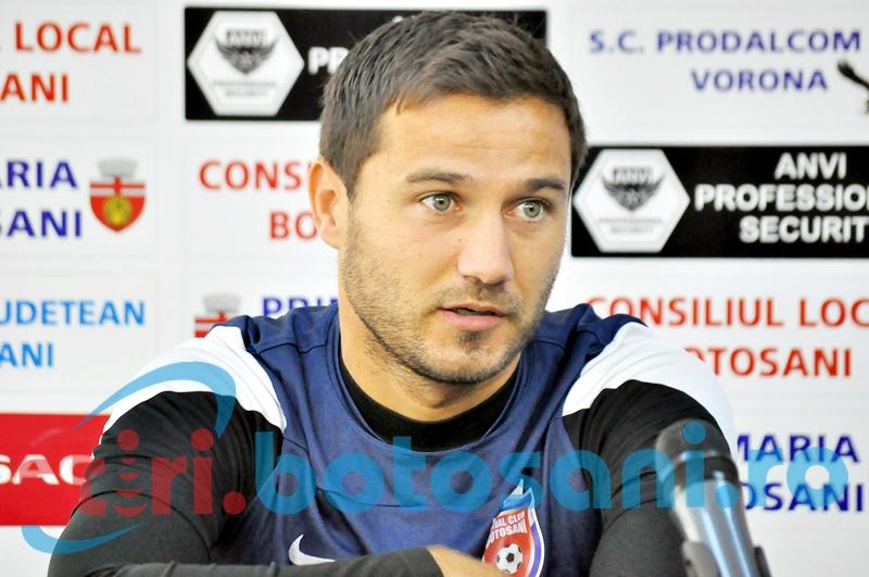 """Marius Croitoru: """"Vom fi luati in serios. Avem nevoie de aportul publicului, pentru ca va fi un sezon greu"""""""
