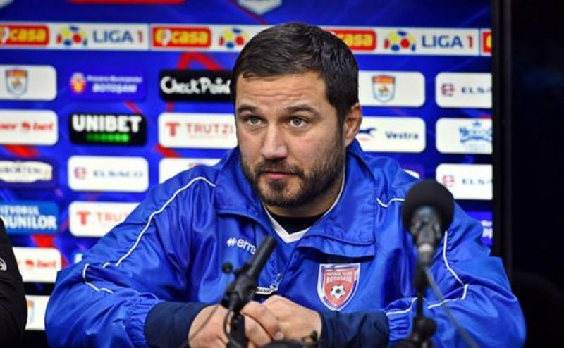 Marius Croitoru se implică în războiul LPF - FRF, înainte de meciul cu Craiova