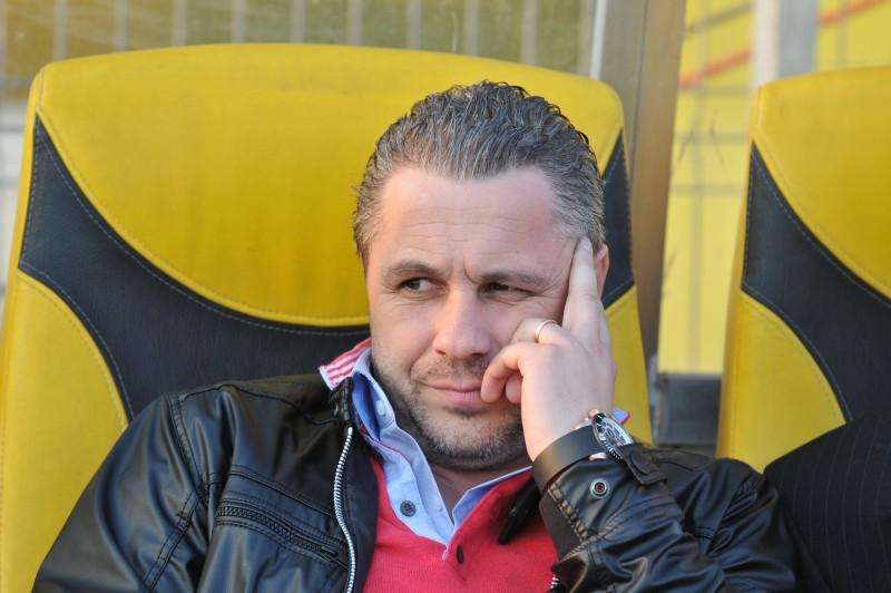 """Marius Sumudica, dupa egalul cu Botosani: """"Este unul dintre cele mai bune jocuri, dar am intalnit o echipa puternica"""""""