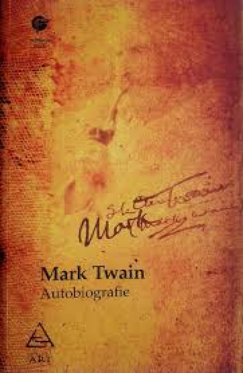 """Mark Twain – """"Autobiografie"""""""