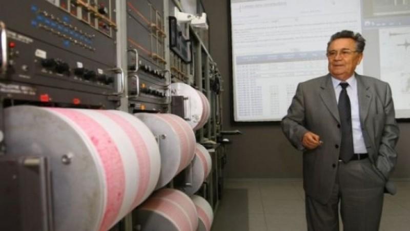 Mărmureanu vorbește despre viitorul mare cutremur din România!