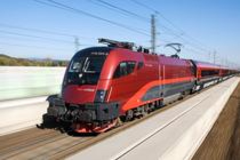 Marți încep înscrierile pentru bilete de tren gratuite pentru călătorii în Europa, prin DiscoverEU