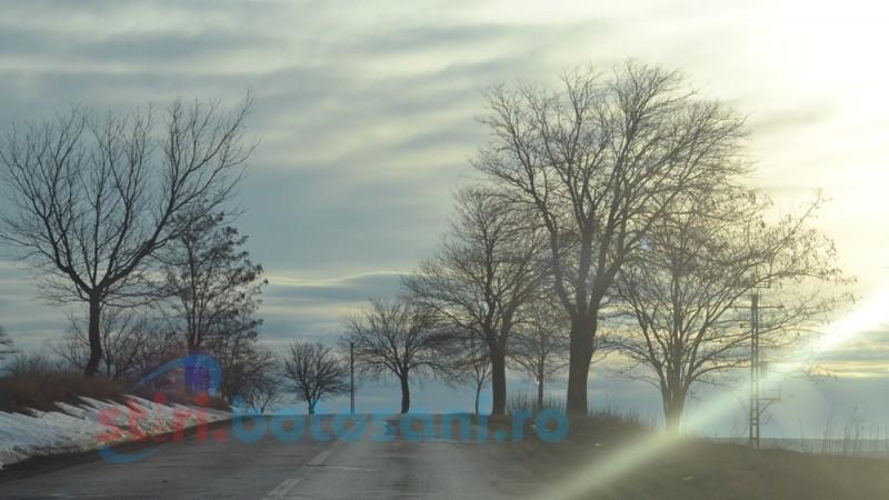 Mărţişorul vine cu soare! Estimări meteorologice pentru următoarele zile, superstiţii şi un semnal de alarmă de la medici