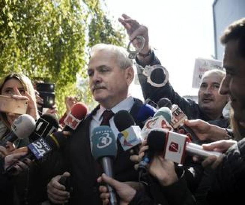 Martor in procesul lui Dragnea: Dl. Dragnea era un fel de Dumnezeu! Tuturor le e frica de el si in prezent