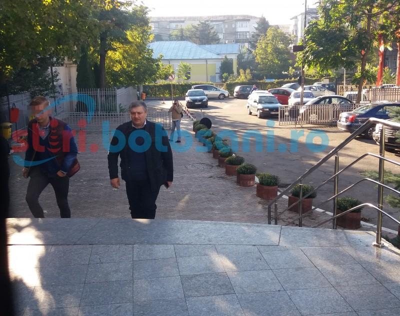 Martor mincinos în procesul fostului şef al Consiliului Judeţean, Florin Ţurcanu, acord cu procurorii DNA!