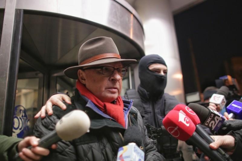 Măsura arestului la domiciliu, prelungită cu 30 de zile pentru medicul Mihai Lucan